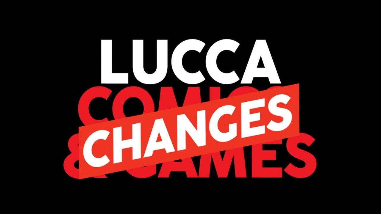 Tutte le novità del Lucca Comics & Games 2020 thumbnail