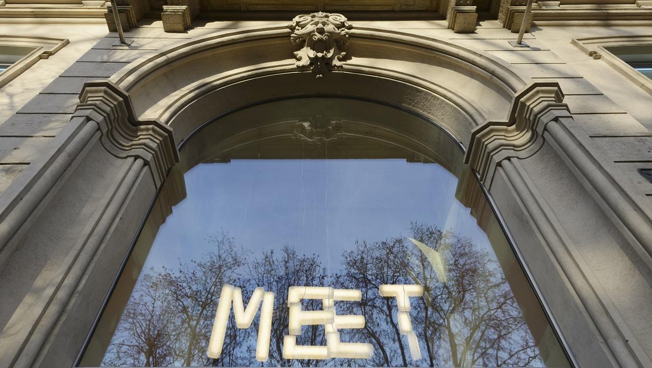 A Milano apre il MEET, il centro internazionale per la cultura digitale thumbnail