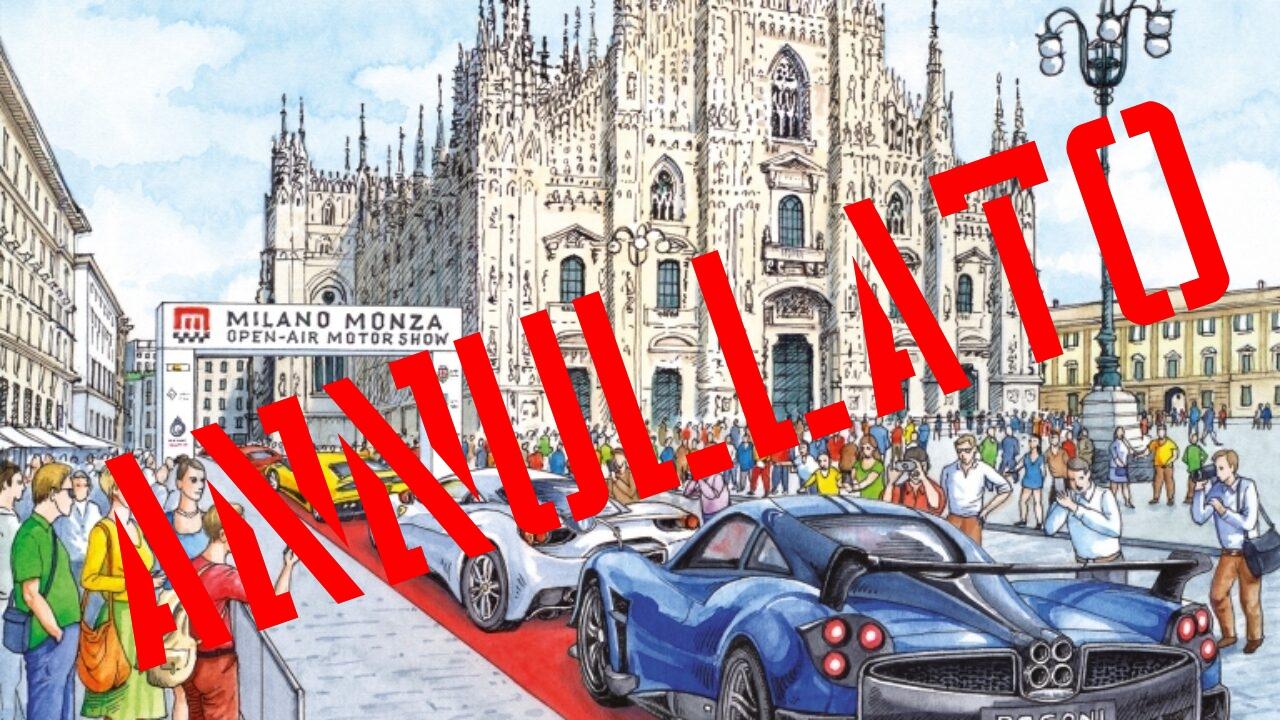 Il MIMO 2020 è stato annullato e posticipato alla primavera del 2021 thumbnail
