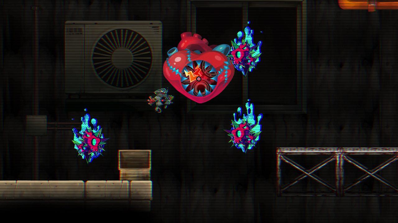 Mad Rat Dead è disponibile per PlayStation 4 e Nintendo Switch thumbnail