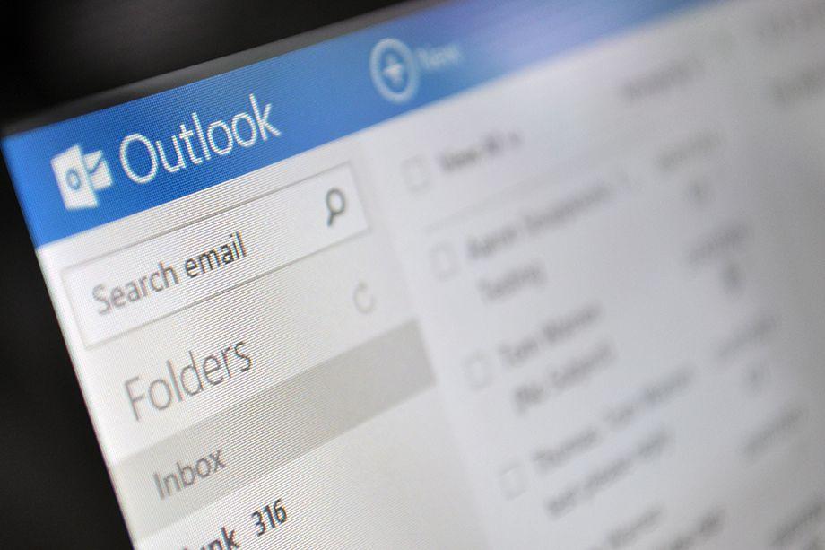 Microsoft Outlook in down in tutto il mondo per 4 ore consecutive thumbnail