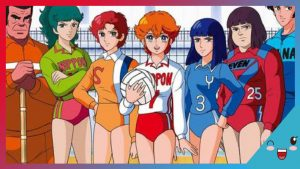 Mila e Shiro: quando la pallavolo è (quasi) tutto  A differenza di ciò che si pensa, in questo anime degli anni '80 non si parla solo di pallavolo. Ecco tutto quello che ci insegna
