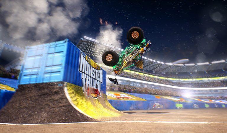 La recensione di Monster Truck Championship: e si torna bambini