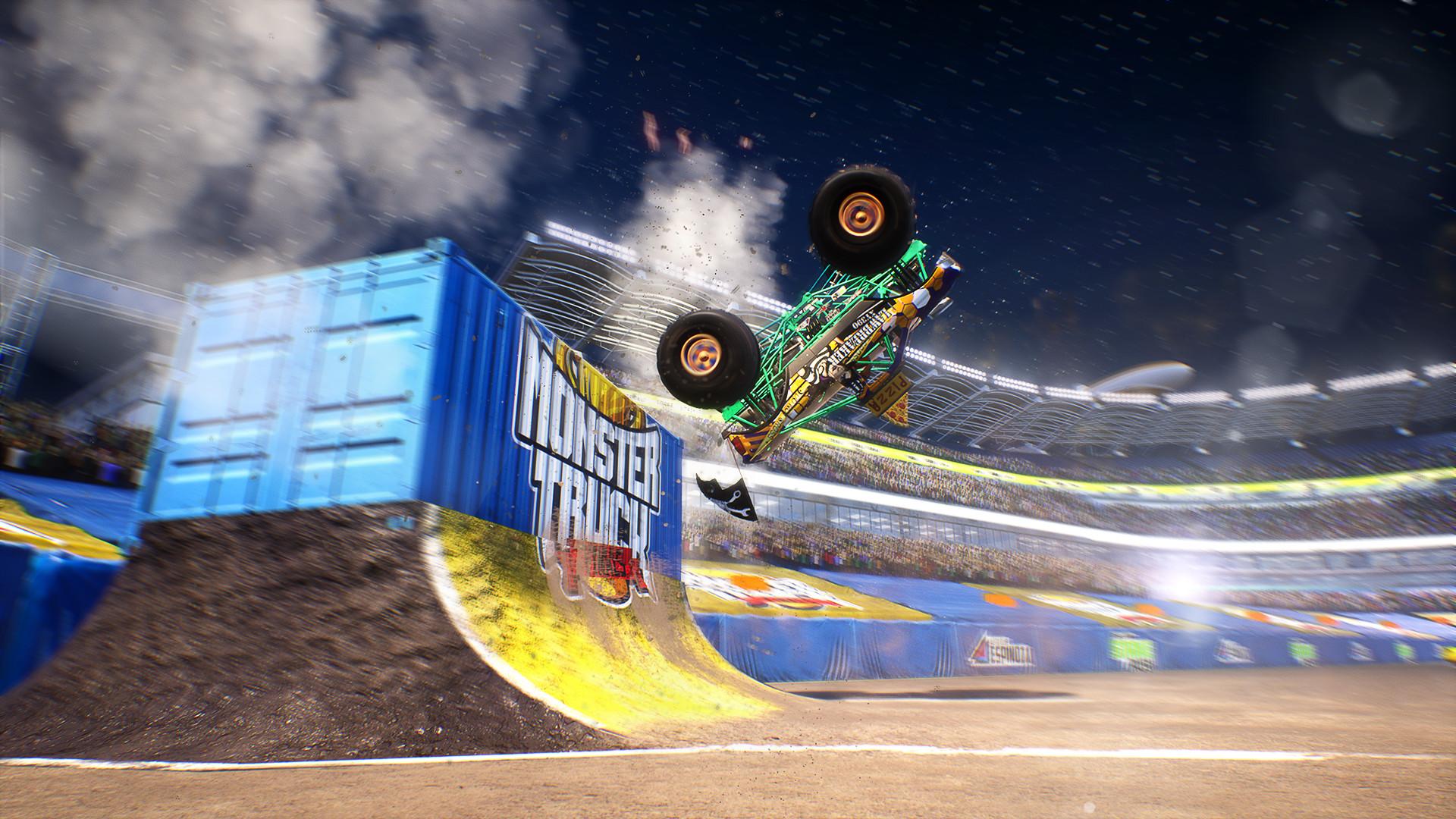 La recensione di Monster Truck Championship: e si torna bambini thumbnail
