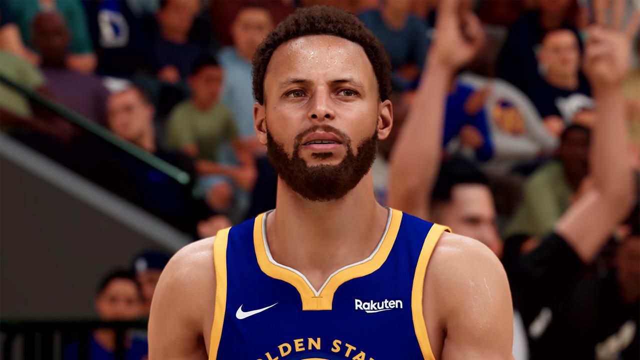 La nuova generazione arriva su NBA 2K21 in un trailer thumbnail