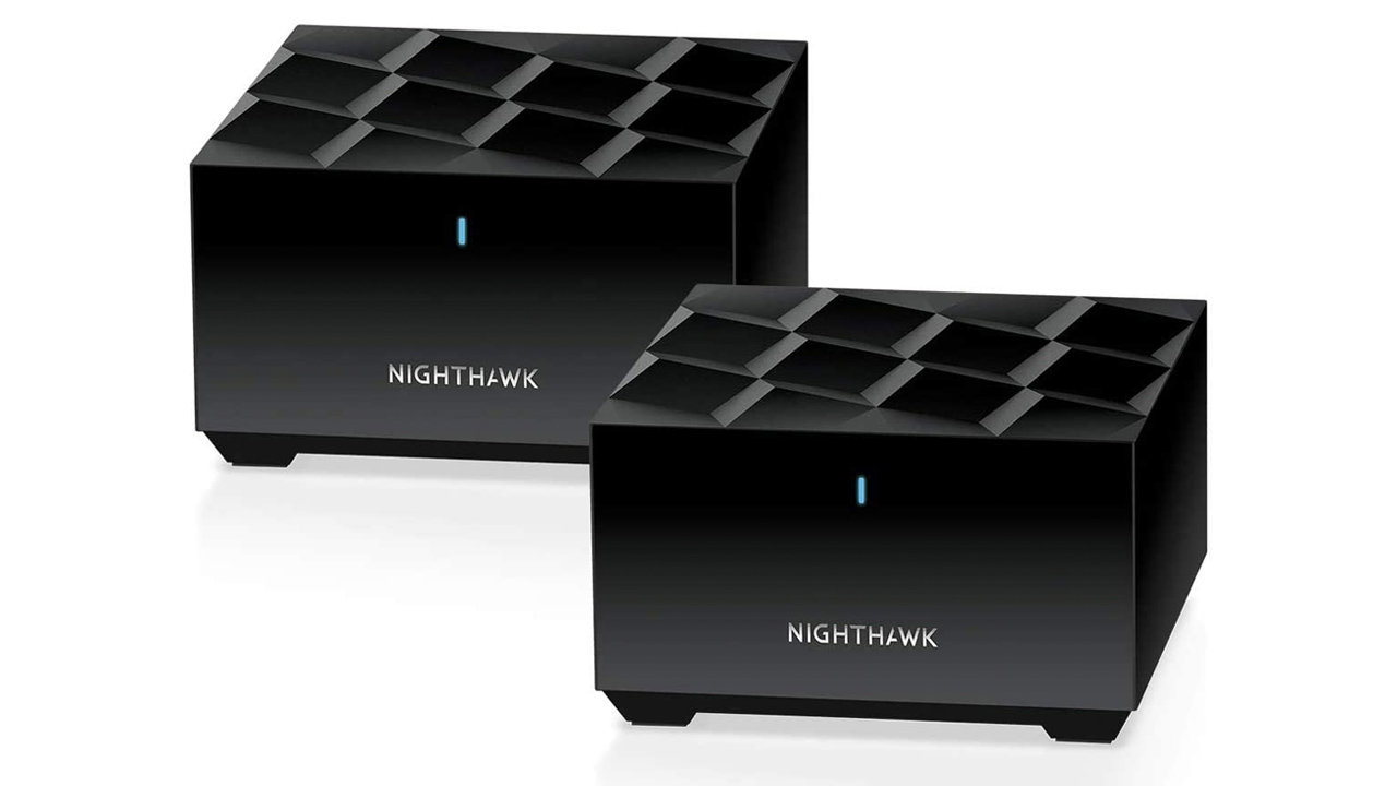 NETGEAR MK62 Sistema Mesh Wi-Fi 6 Nighthawk