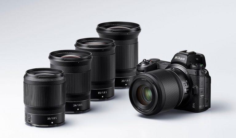 Il nuovo capitolo Z: Nikon presenta Z 6II e Z 7II