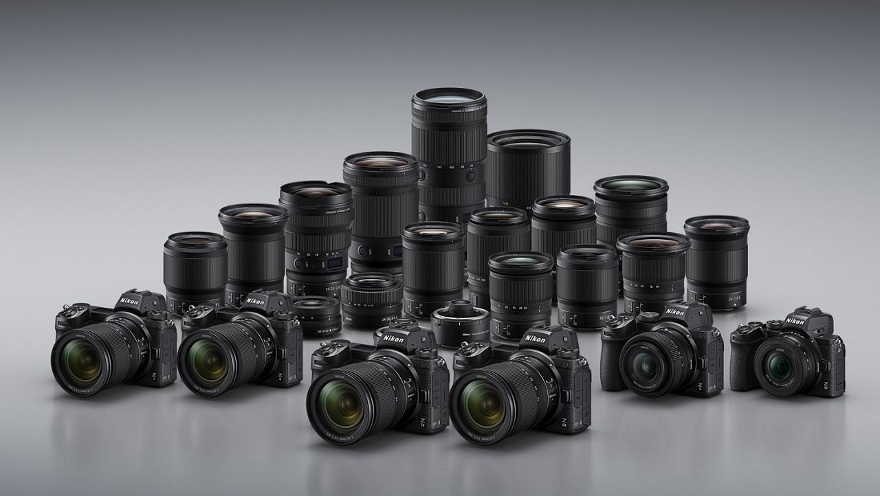 Le nuove Nikon Z 7II e Z 6II saranno protagoniste di alcuni eventi thumbnail