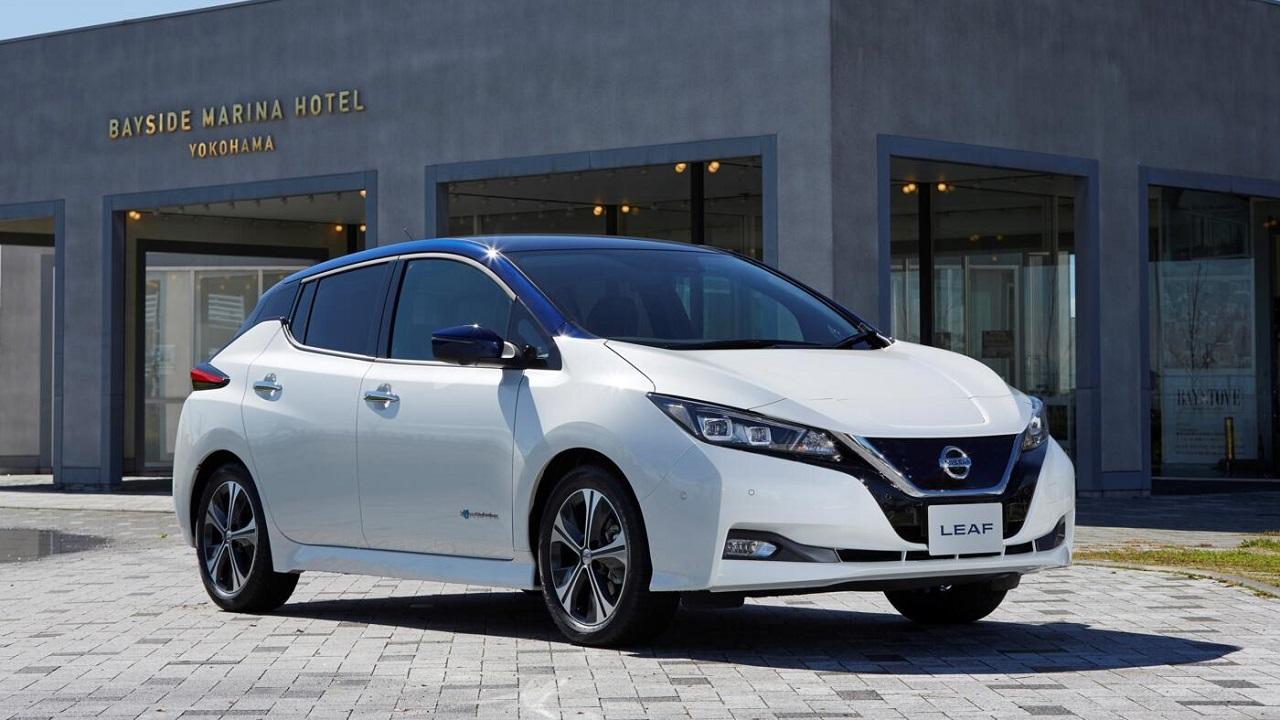 Nissan EV-CARE è la nuova offerta di servizi dedicati alle auto elettriche thumbnail