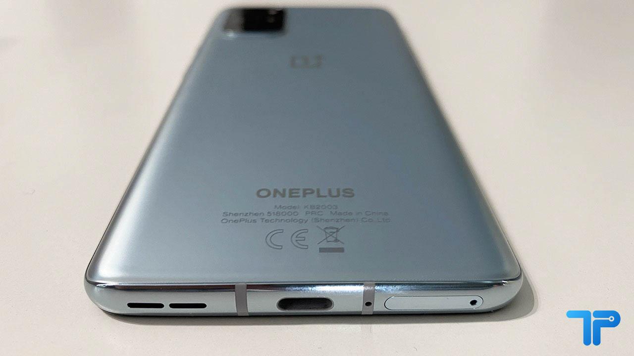 OnePlus 8T scheda tecnica
