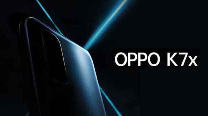 Il nuovo Oppo K7x con supporto 5G sta arrivando sul mercato thumbnail