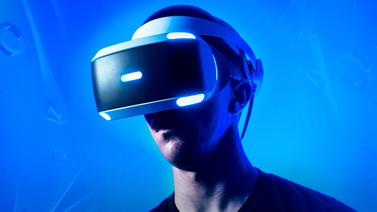 A PlayStation non interessa più la VR thumbnail