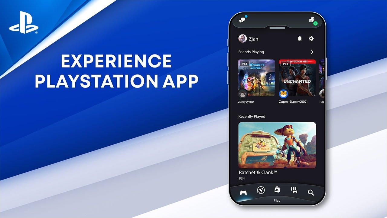 In arrivo una nuova PlayStation App per prepararsi alla next-generation thumbnail