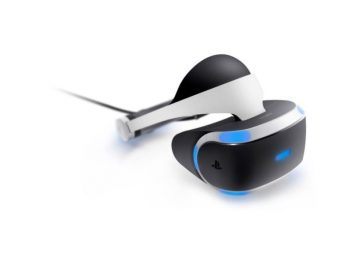 PlayStation 5 VR