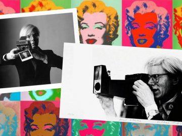 Palazzina di Caccia di Stupinigi Andy Warhol
