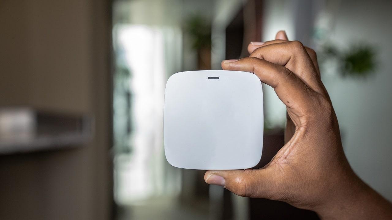 Arriva la nuova generazione delle reti Mesh Wi-Fi thumbnail