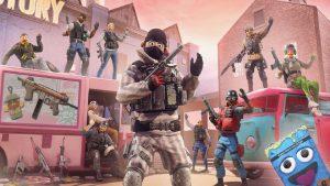 L'evento di Halloween è arrivato su Tom Clancy's Rainbow Six Siege  Attenzione però, l'evento durerà fino al 10 novembre