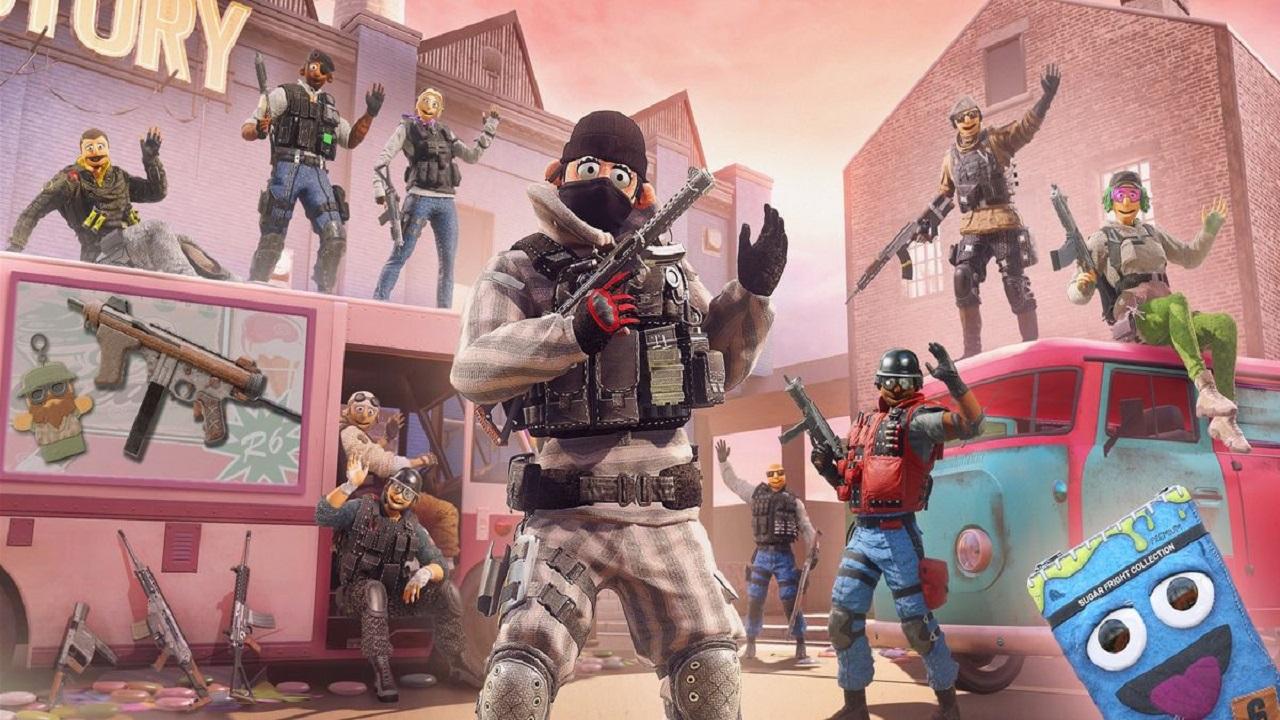 L'evento di Halloween è arrivato su Tom Clancy's Rainbow Six Siege thumbnail