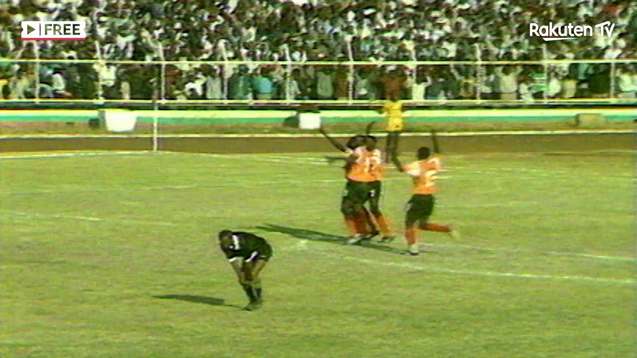 Eighteam, l'emozionante documentario della Nazionale di calcio dello Zambia thumbnail