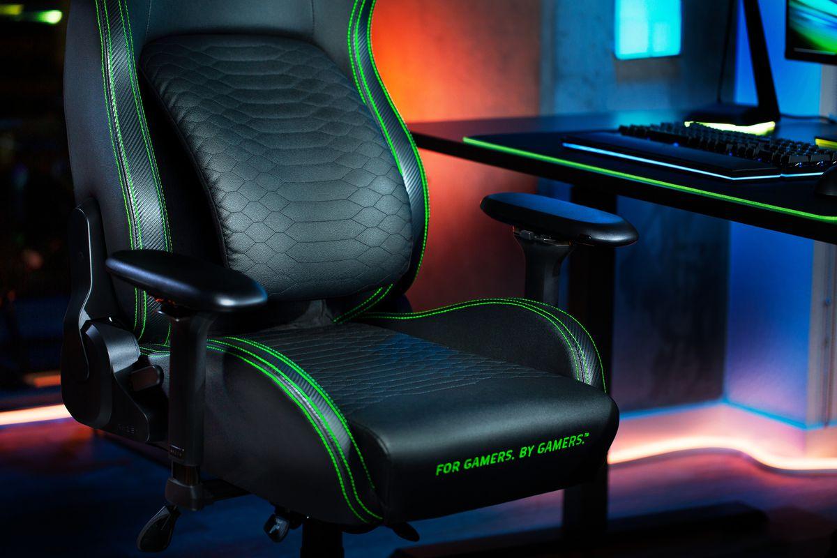 Razer-Iskur-Gaming-Chair-Tech-Princess