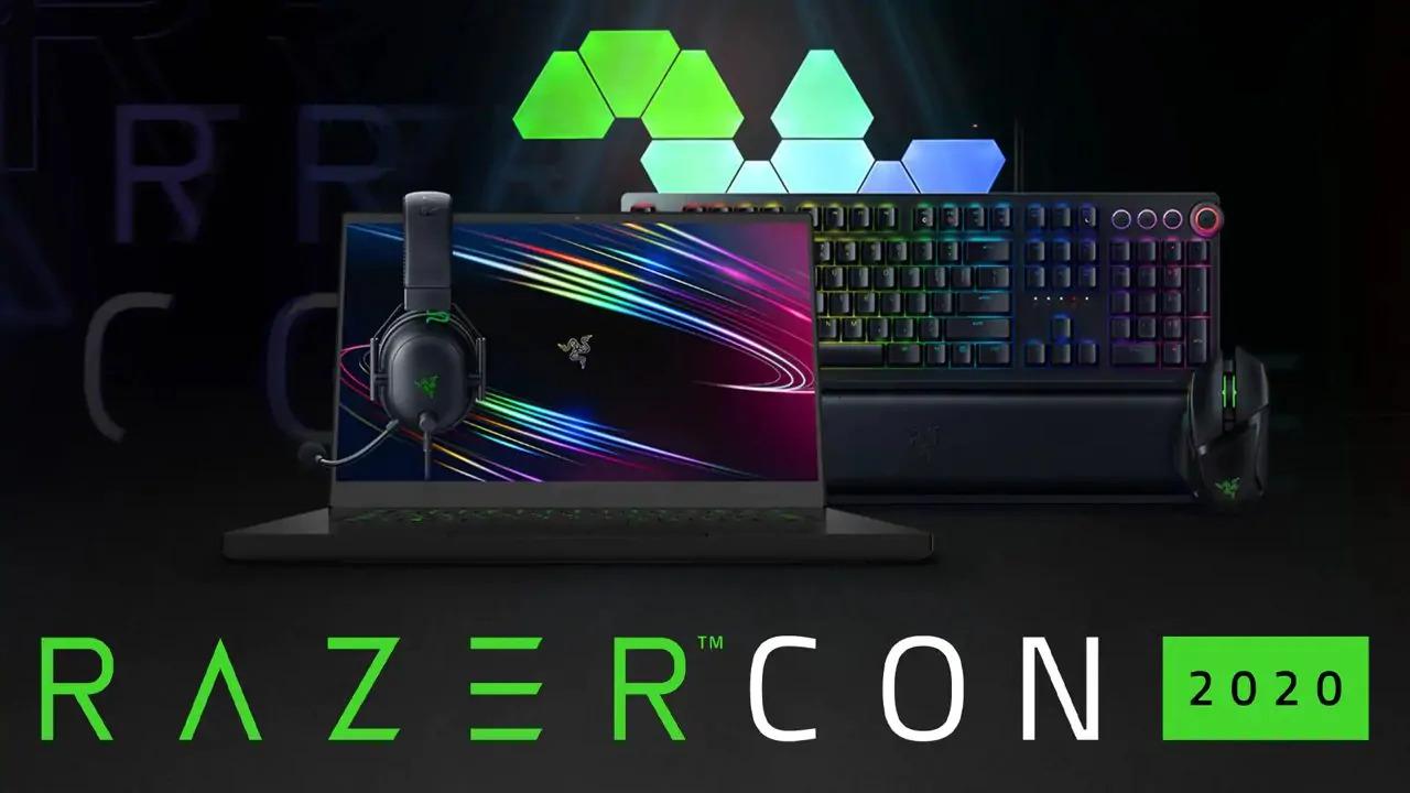 Annunci, novità e molto altro ancora dalla RazerCon 2020 thumbnail