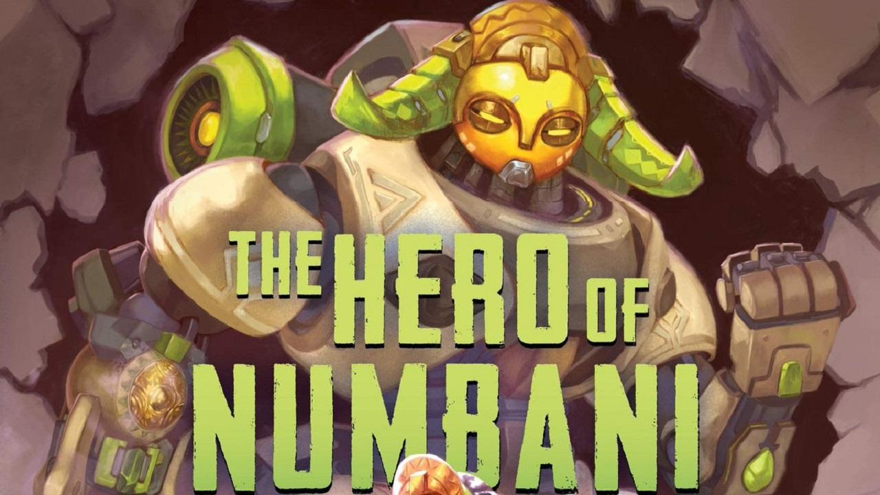 Ecco il primo romanzo originale di Overwatch thumbnail