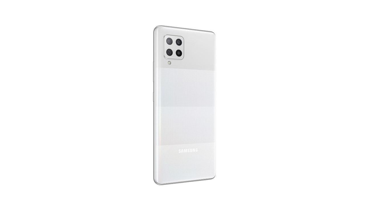 Samsung Galaxy A42 5G: in Italia da fine ottobre, ecco prezzo e specifiche thumbnail