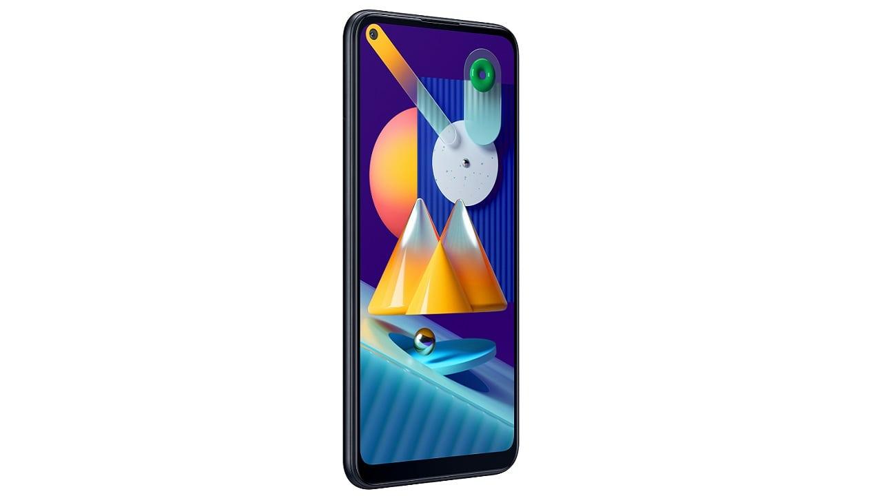 Samsung annuncia il lancio di Galaxy M11 thumbnail