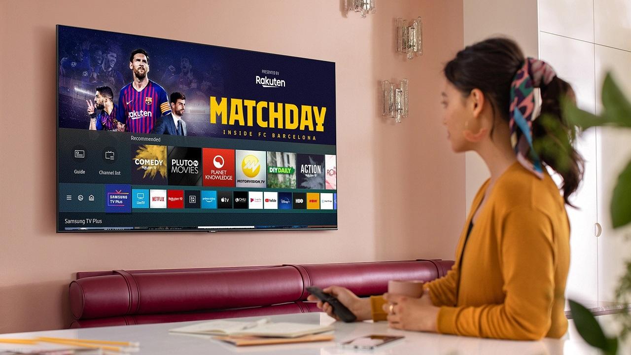 Samsung TV Plus si aggiorna con tanti nuovi contenuti thumbnail