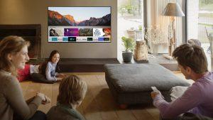 Trend Radar di Samsung: ecco il ruolo della televisione per gli italiani  L'indagine di Trend Radar conferma che lo spettatore è il protagonista