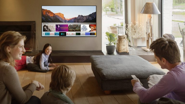 Samsung Trend Radar TV oggi