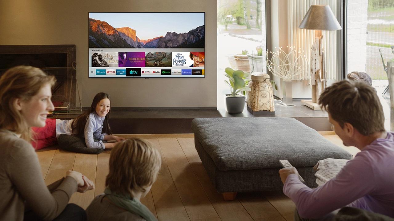 Trend Radar di Samsung: ecco il ruolo della televisione per gli italiani thumbnail