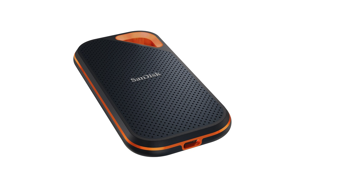 Debutto ufficiale per le nuove SanDisk Extreme Portable SSD thumbnail