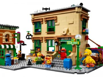 Sesame-Street-Lego-Ideas-Tech-Princess