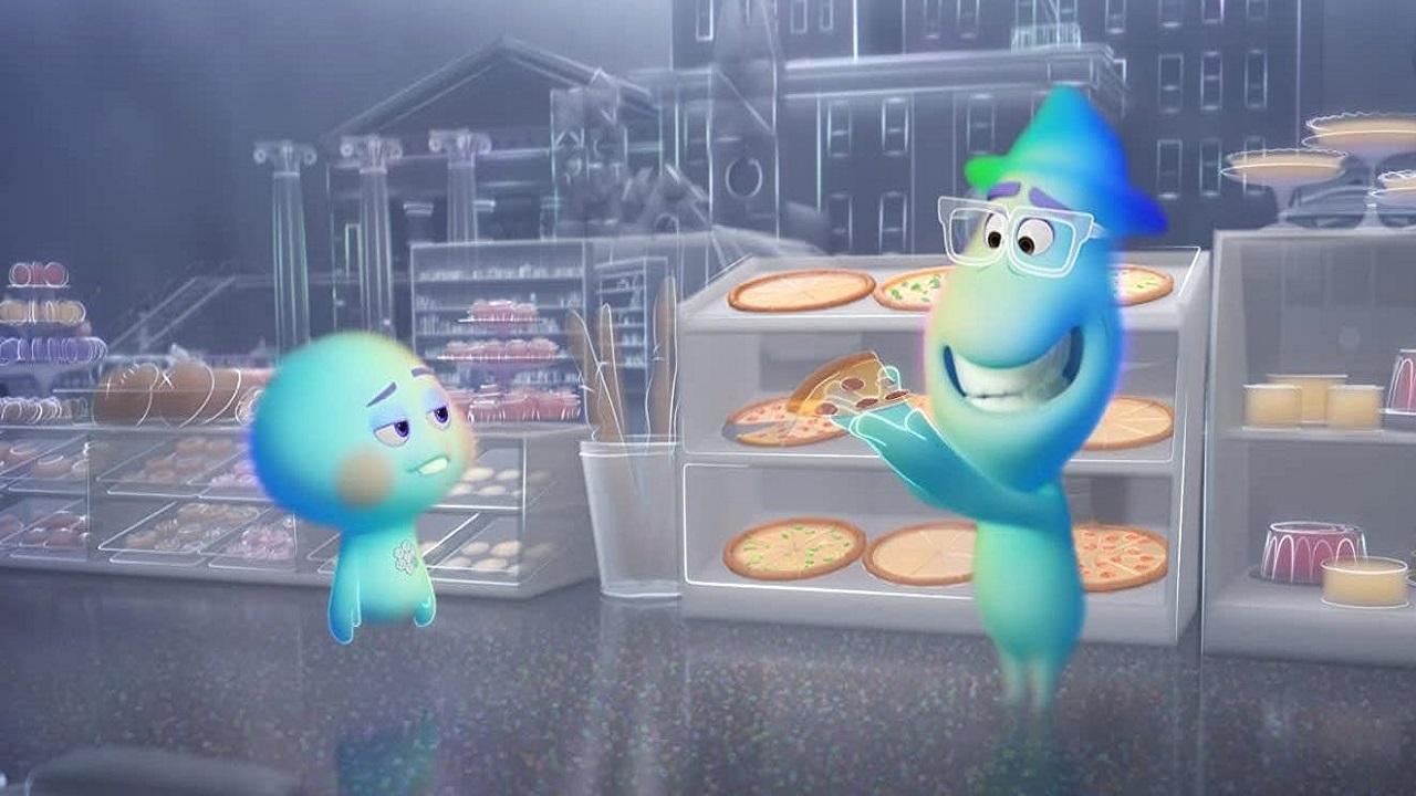 Soul, il nuovo film della Pixar, non uscirà nei cinema thumbnail