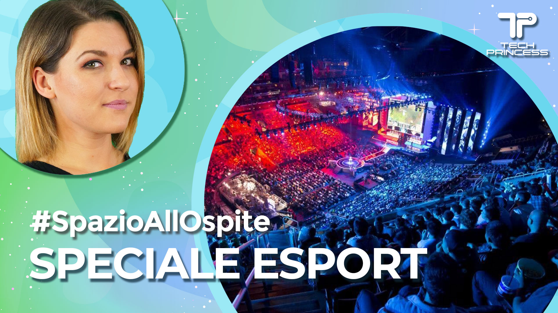 I numeri sul gaming competitivo in Italia | Speciale #SpazioAllOspite thumbnail