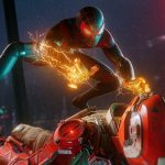 Spider-Man-Miles-Morales-Peter-Parker-Tech-Princess