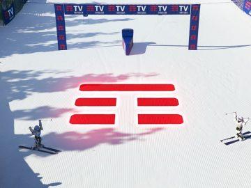 Spot TIM VISION