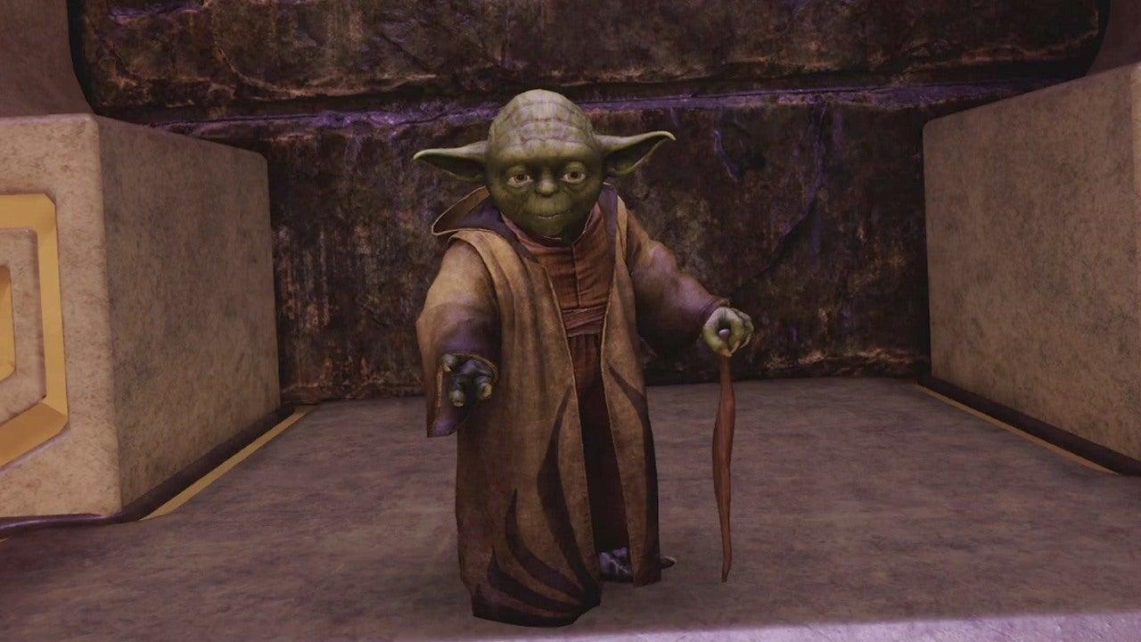 Star Wars: Tales from the Galaxy's Edge arriva per Oculus Quest thumbnail