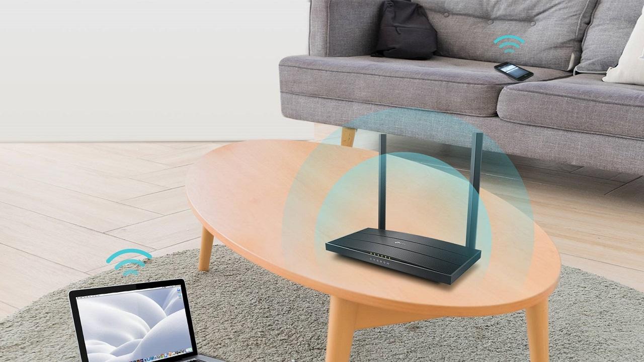 TP-Link presenta il nuovo modem router Archer VR400 V3 thumbnail