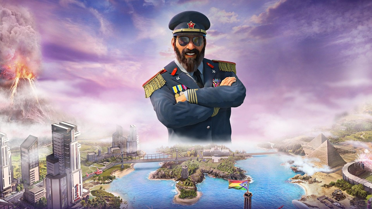 Tropico 6 arriva anche come Nintendo Switch Edition thumbnail