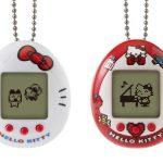 Hello Kitty Tamagotchi