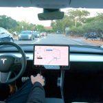 Tesla prezzo guida autonoma completa