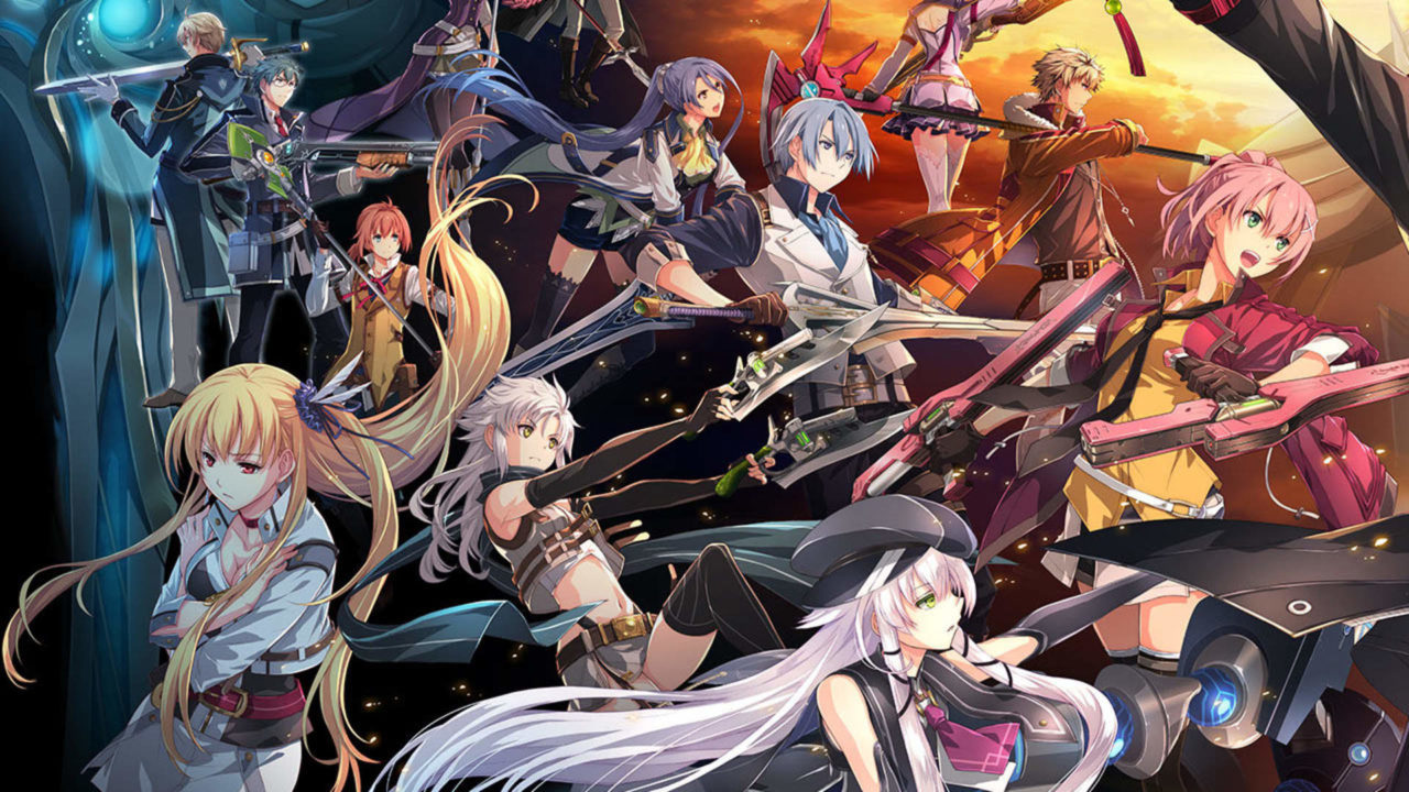The Legend of Heroes: Trails of Cold Steel IV arriva su PlayStation 4 thumbnail