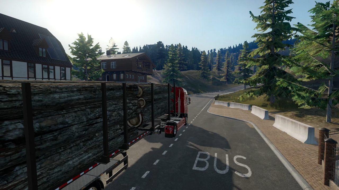 Truck Driver arriva anche su Nintendo Switch thumbnail