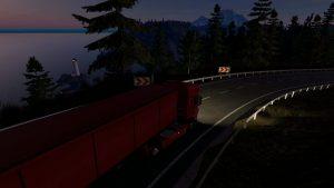 Truck Driver arriva con le sue corse sfrenate su Nintendo Switch  SOEDESCO ha annunciato la nuova versione del simulatore