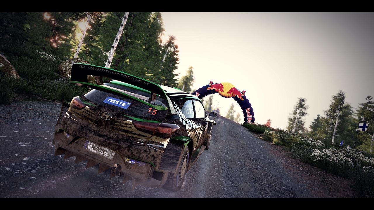 Il rally di WRC 9 sarà disponibile al lancio di PlayStation 5 thumbnail