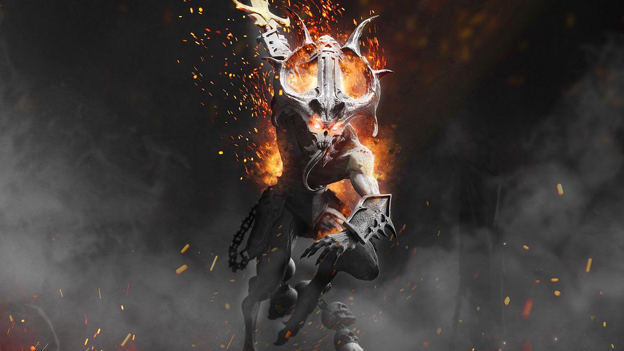 Warhammer: Chaosbane incontra la next-gen thumbnail