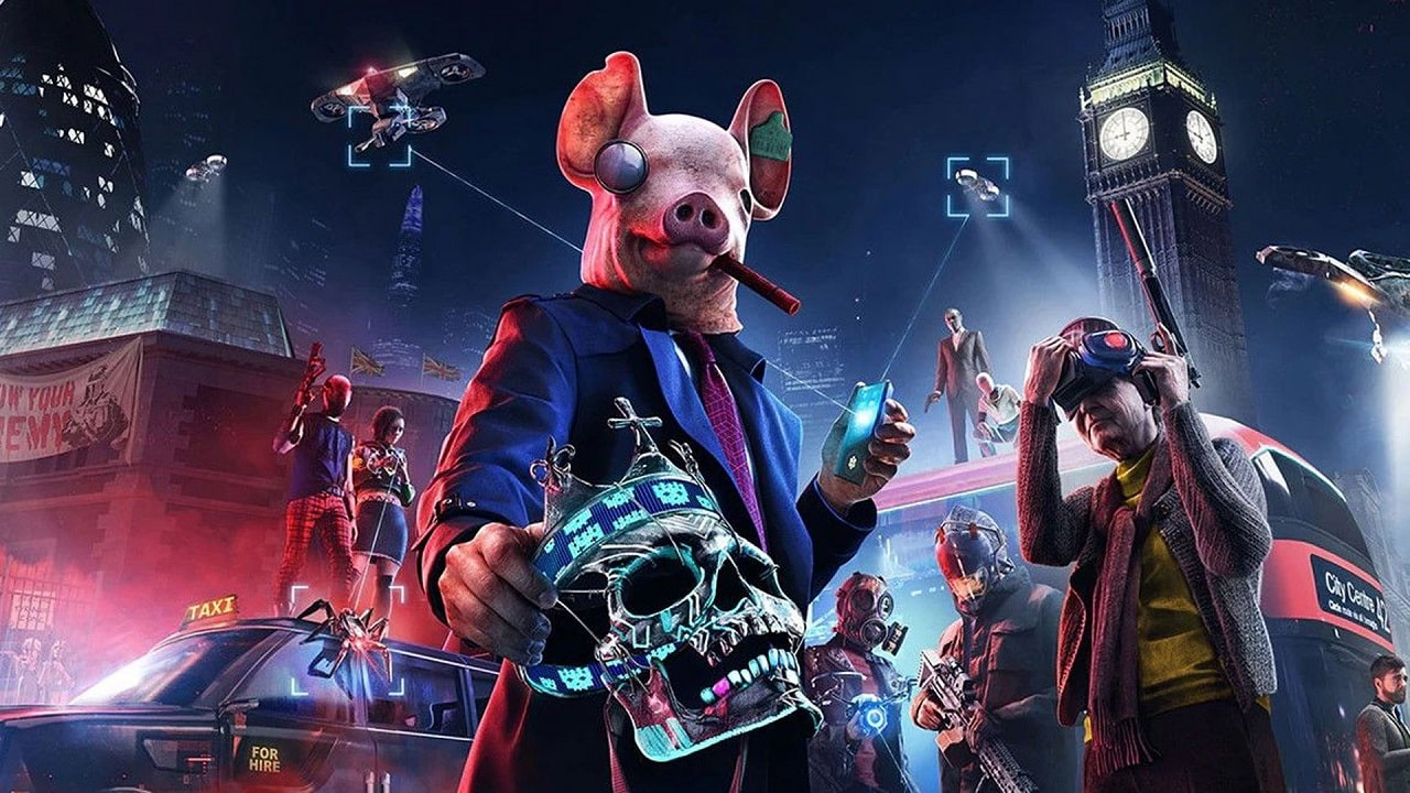 Watch Dogs Legion e il multiplayer: emersi nuovi dettagli thumbnail