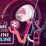 Web Marketing Festival 2020 novembre